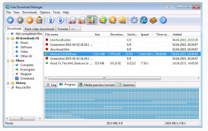 How to download free Google Chrome download Manager in easy