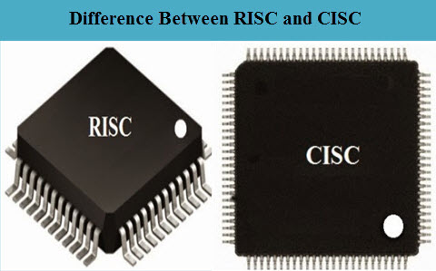Difference-between-RISC-and-CISC